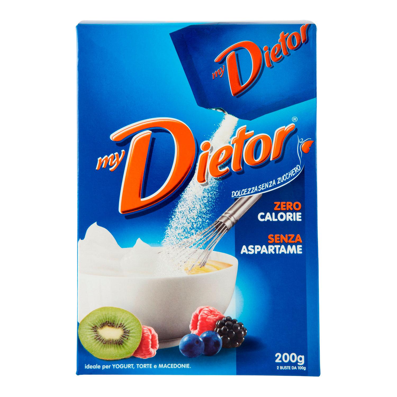 DIETOR 200GR