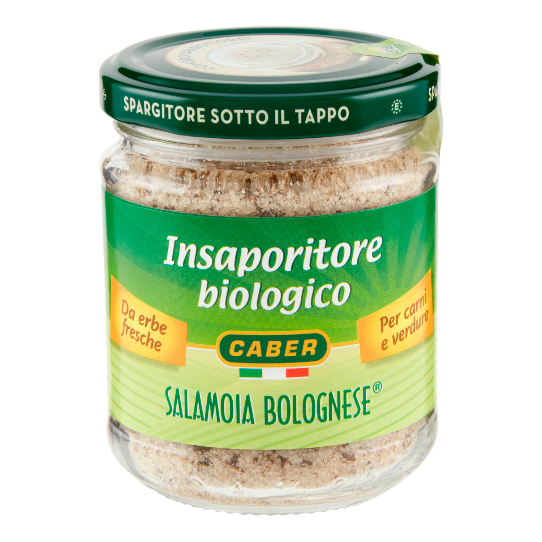 INSAPORITORE SALAMOIA BOLOGNESE CABER BIO
