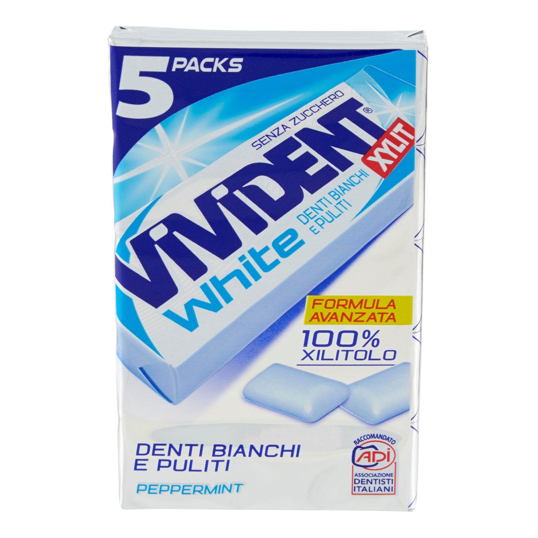 vivident white multipack x5