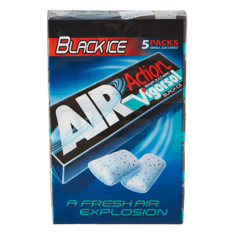 vigorsol black ice x5
