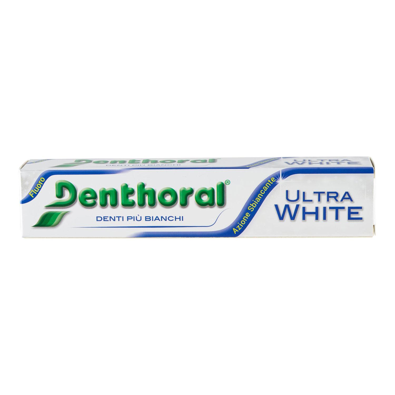DENTIFRICIO  ULTRA WHITE