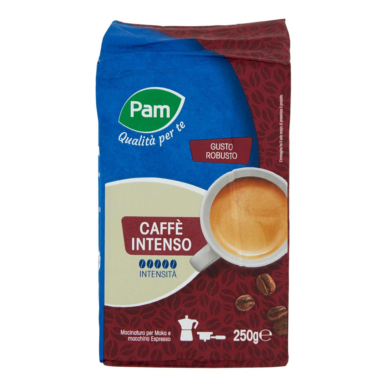 CAFFE MACINATO INTENSO QUALITA PER TE