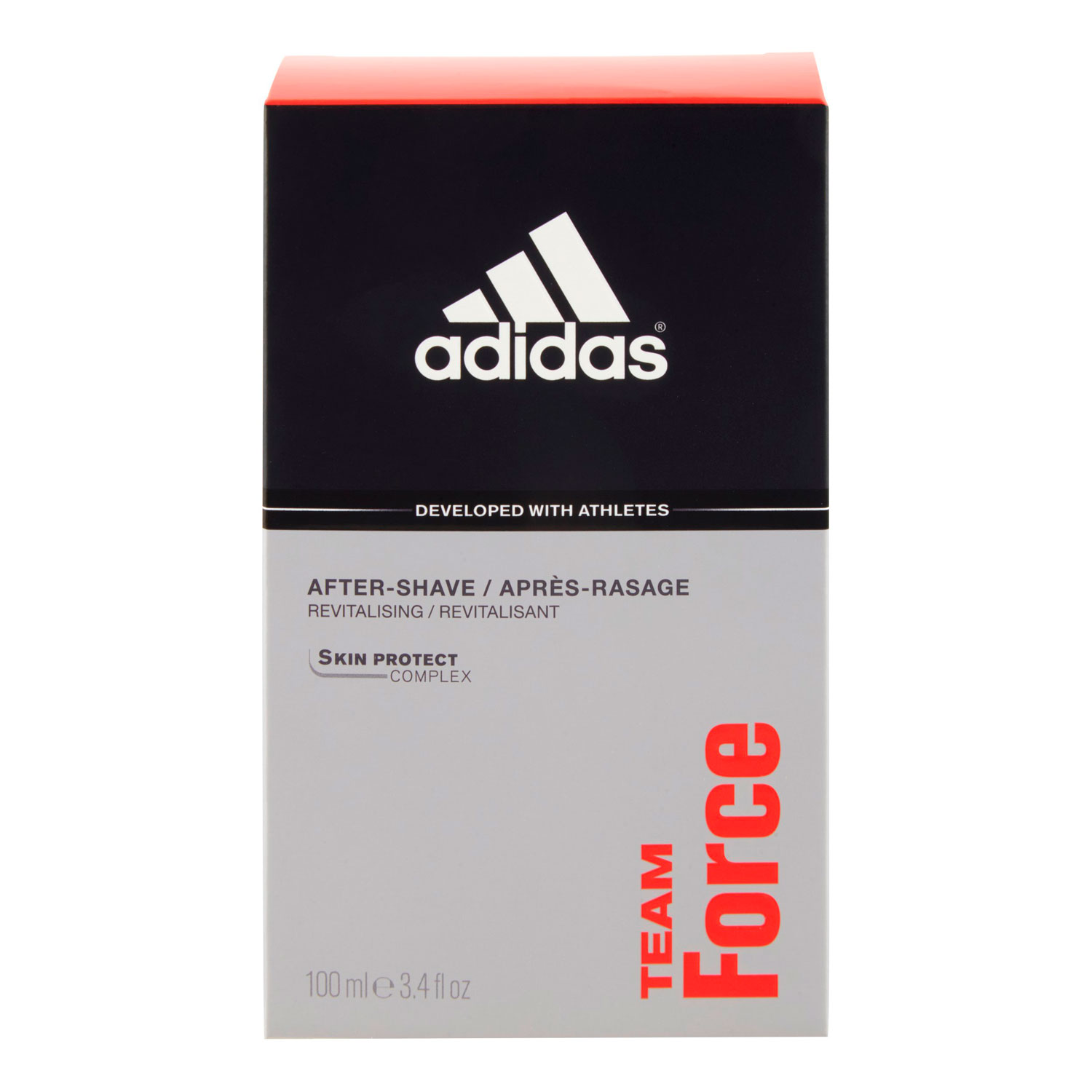 ADS AFTER SHAVE 100 ML TEAM FORCE