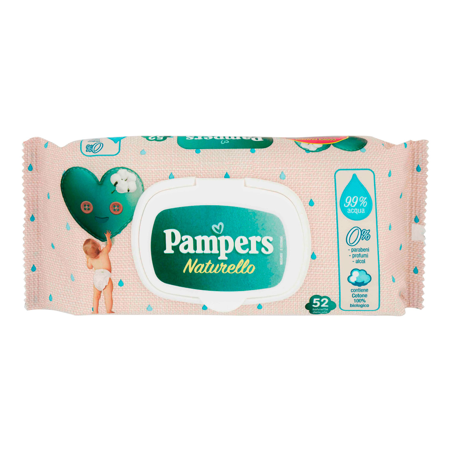 SALV PAMPERS WIP NATUR
