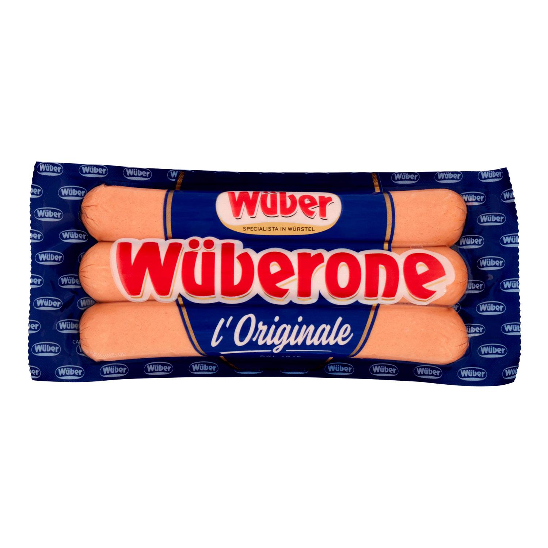 WUBERONE  SUINO