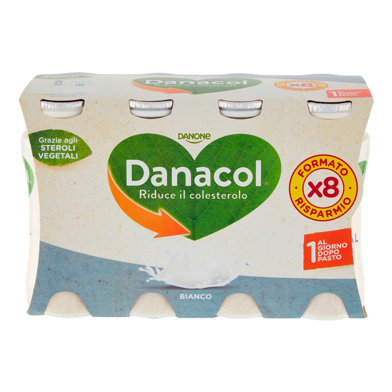 8 DANACOL NATURALE