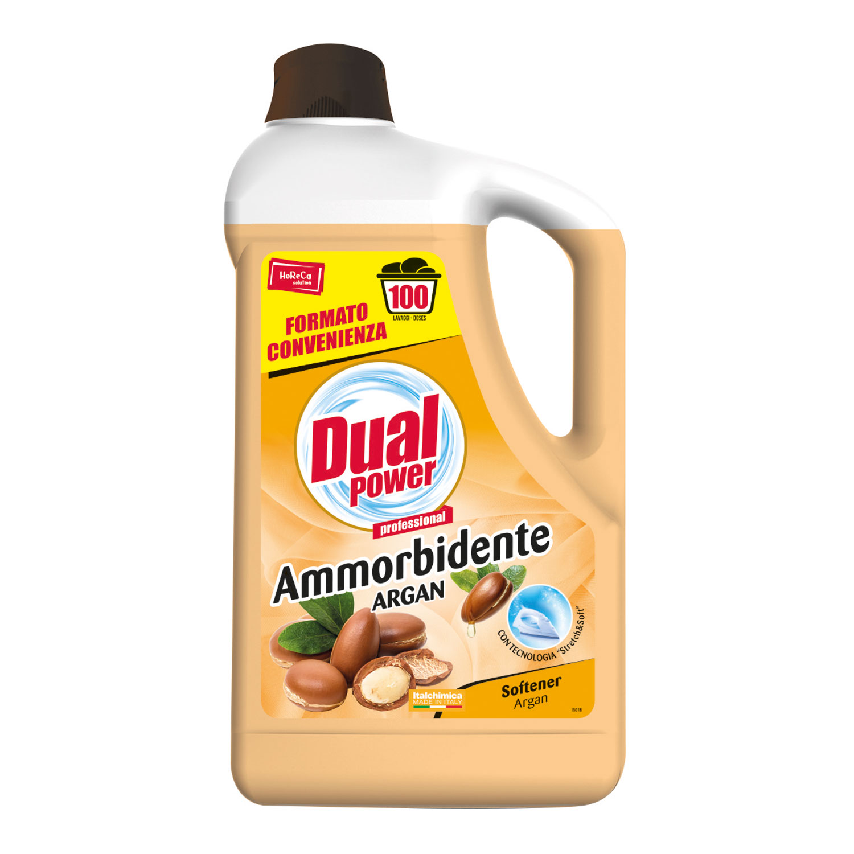 AMMORBIDENTE  ARGAN 100 LAVAGGI - GRANDE FORMATO
