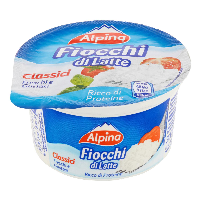 ALPINA FIOCCHI DI LATTE