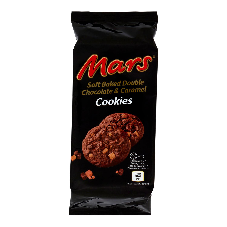COOKIES MARS VASC.G162