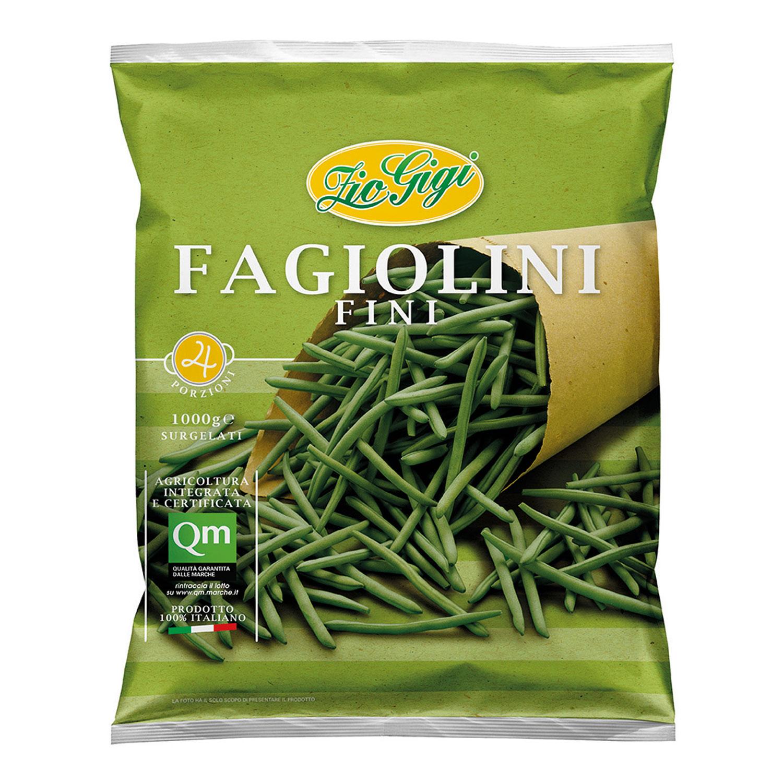 FAGIOLINI FINI ZIO GIGI GR- 1000