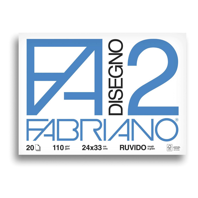 BLOCCO ANG 20FG F2 RUV. 24X33