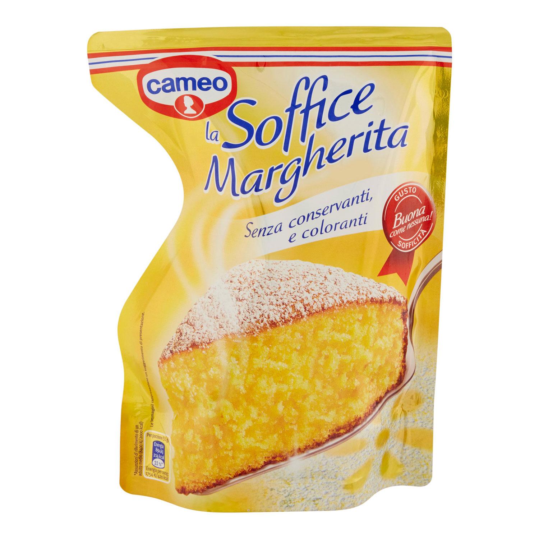 BASE TORTA MARGHERITA