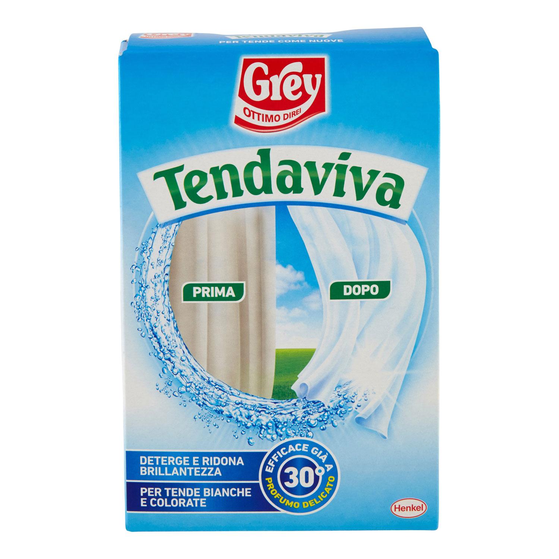 TENDAVIVA GREY ADDITIVO PER BUCATO