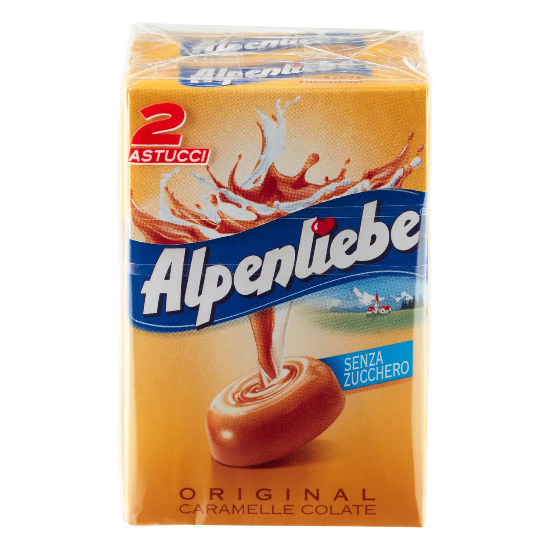alpenliebe sz original x2
