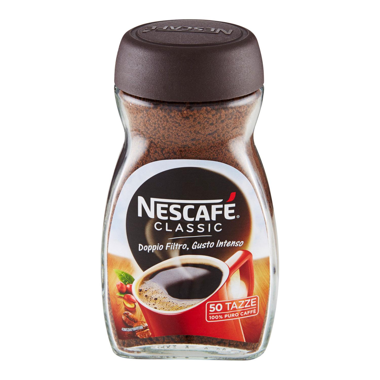 CAFFÈ SOLUBILE BARATTOLO
