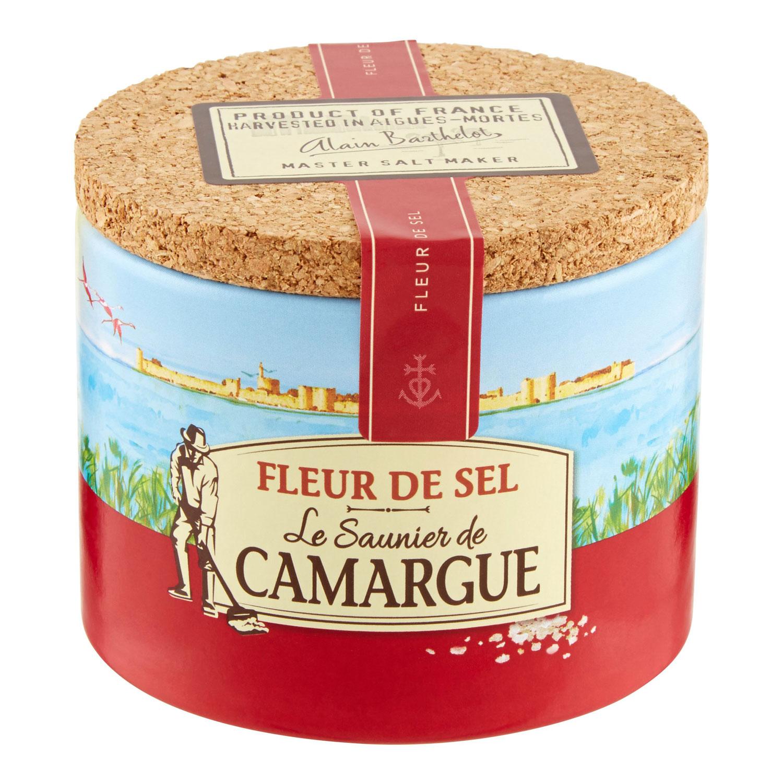 FLEUR DE SEL - LE SAUNIER DE CAMARGUE, SALE