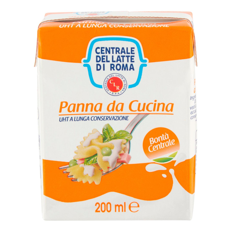 PANNA CUCINA UHT CLRM
