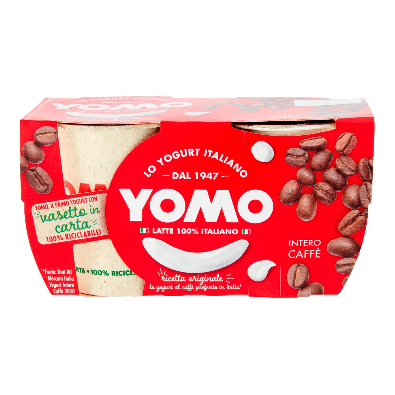 YOGURT INTERO CAFFÈ
