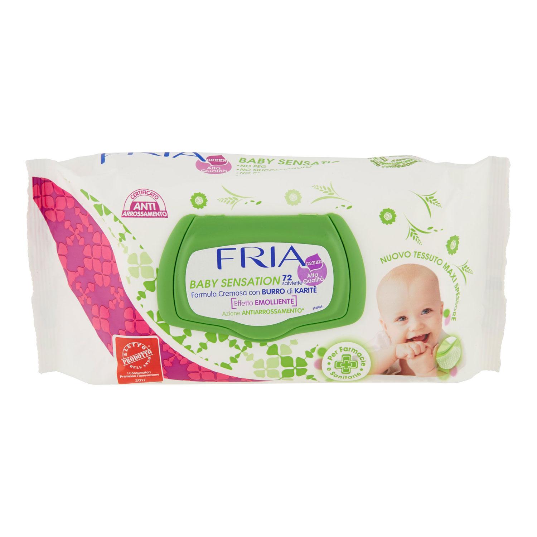 FRIA BABY SENSATION COP.