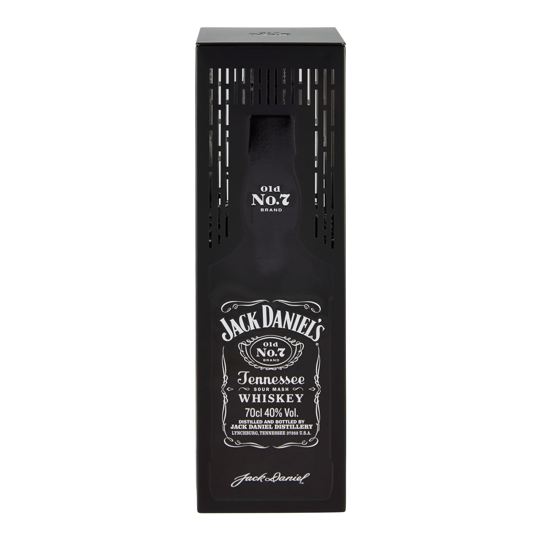 JACK DANIEL'S WHISKEY 70CL