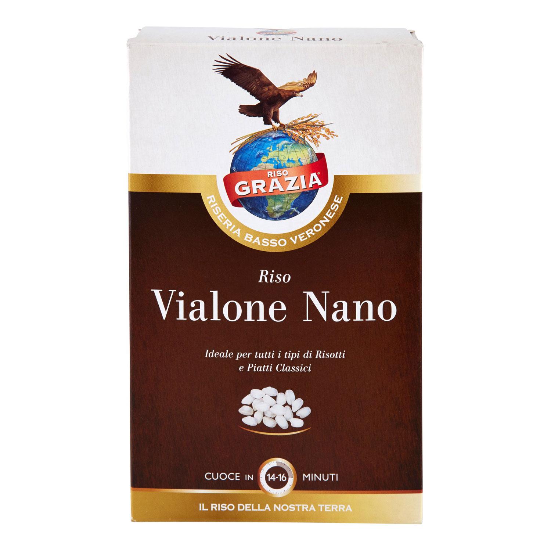 RISO VIALONE NANO