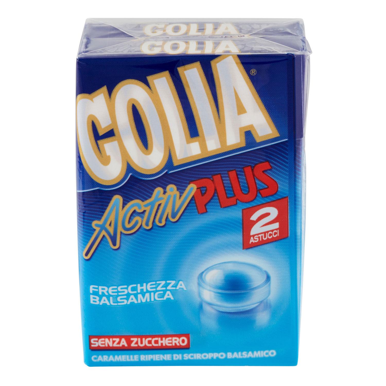 GOLIA ACTIV PLUS X 2
