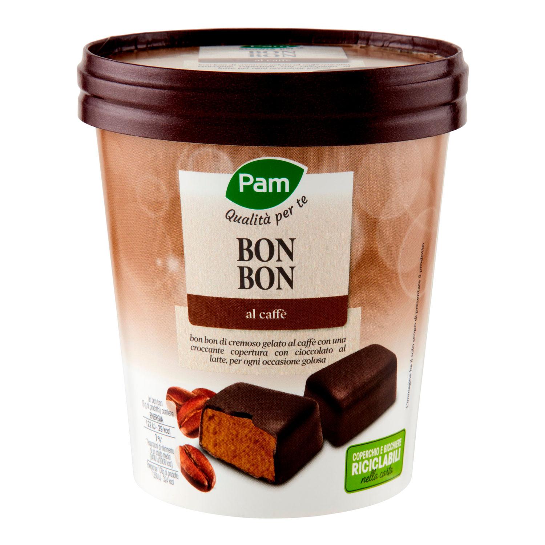 BON BON CAFF E'
