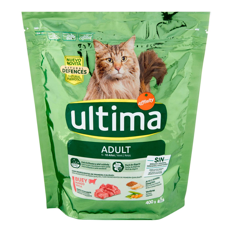 CAT ADULT MANZO E RISO