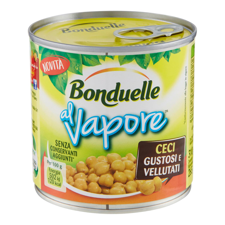 CECI VAPORE BONDUELLE