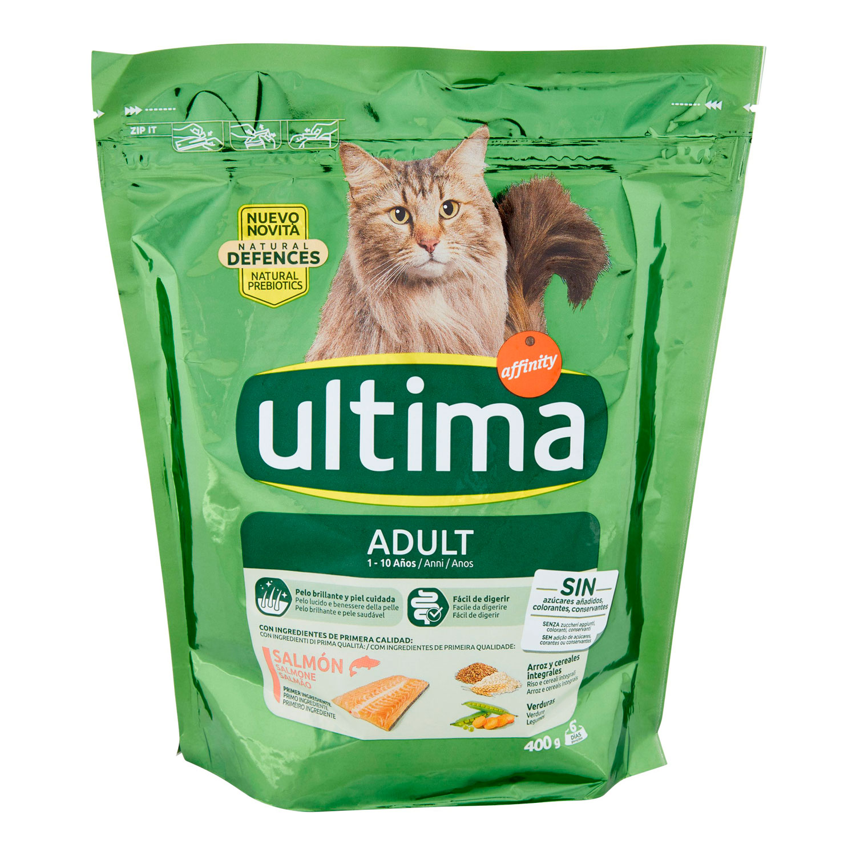 CAT ADULT SALMONE