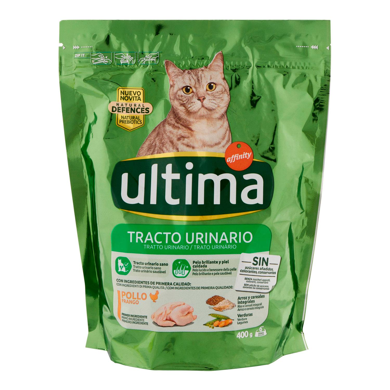 CAT TRATTO URINARIO, POLLO