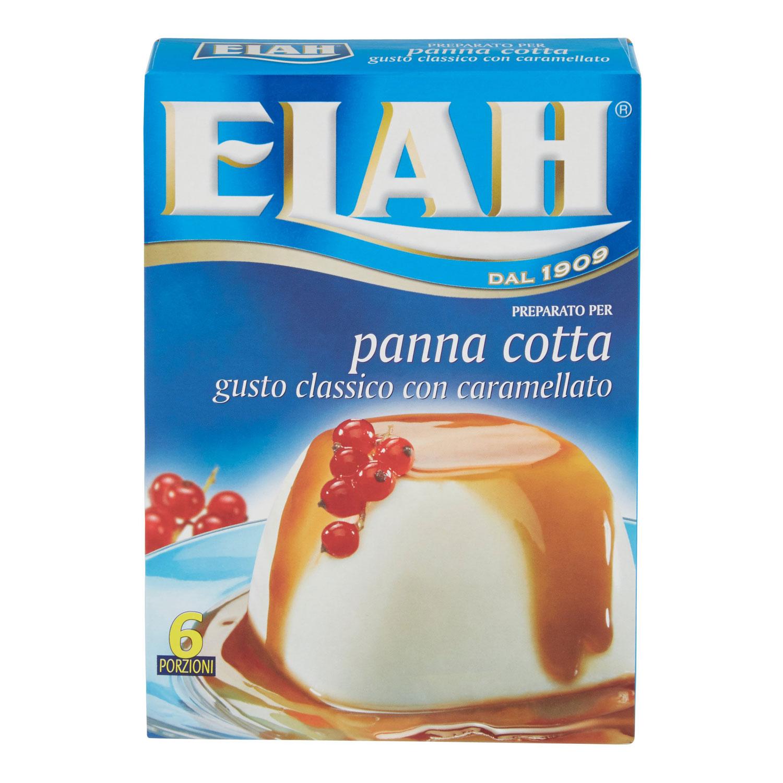 PANNA COTTA 6 PORZIONI