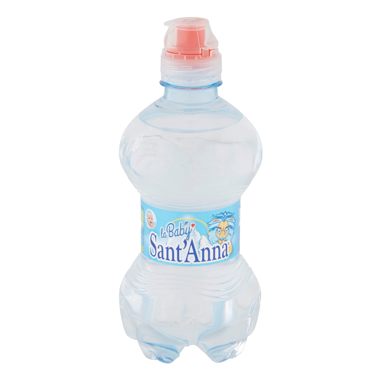 SANT ANNA BABY 6X250ML