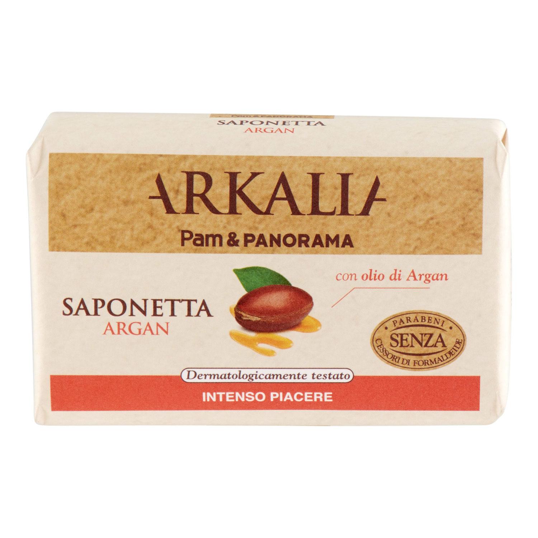 SAPONETTA  ARGAN 100GR