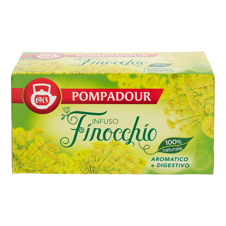 INFUSO DI FINOCCHIO   FIXFENCHEL