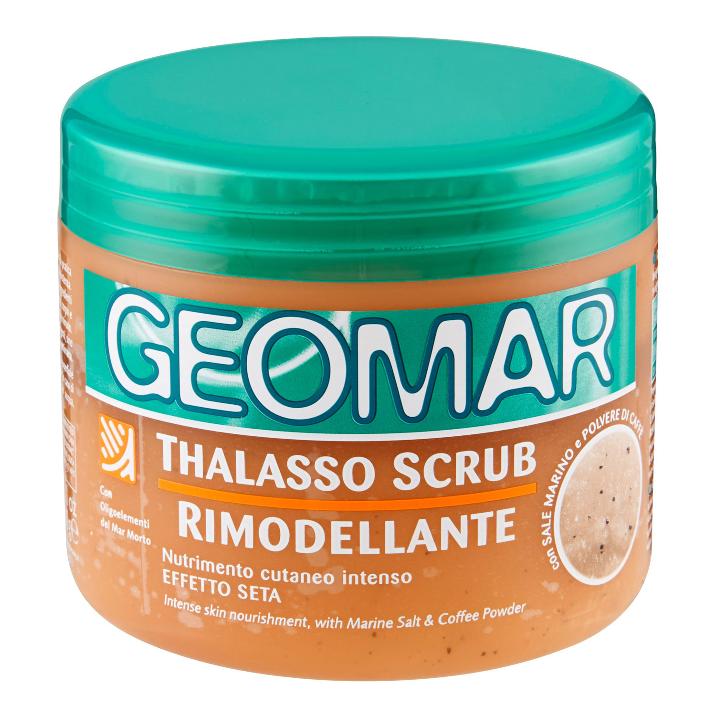 GEOMAR THALASSO RIMODE