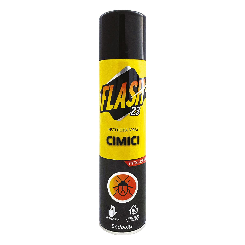 FLASH CIMICI