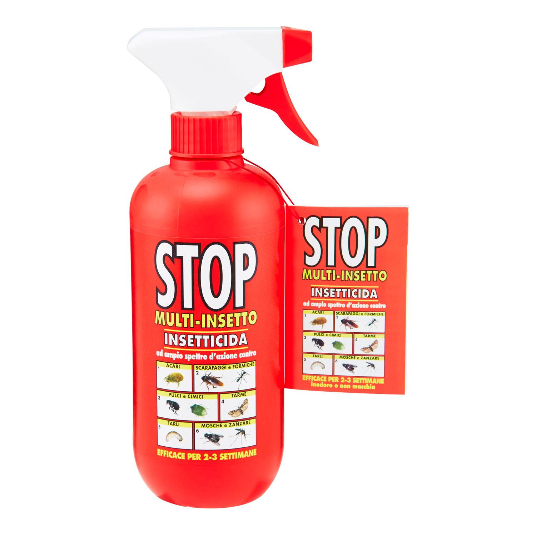 STOP MULTINSETTO