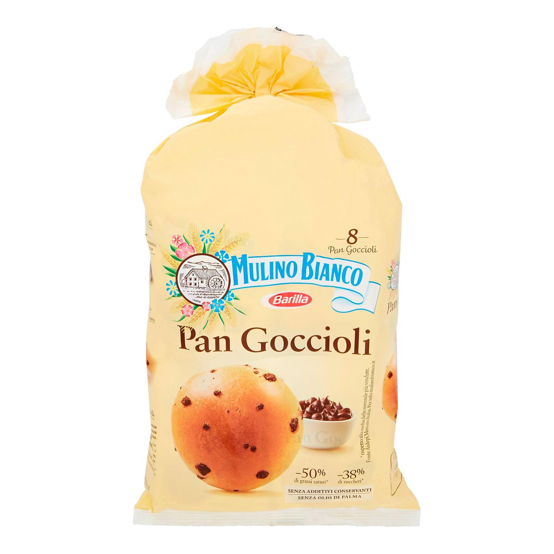 PANGOCCIOLI 8 PZ