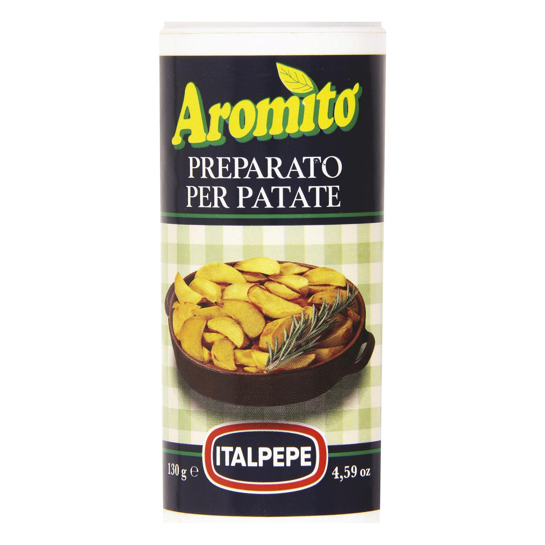 AROMITO BARATTOLO PER PATATE GR 130