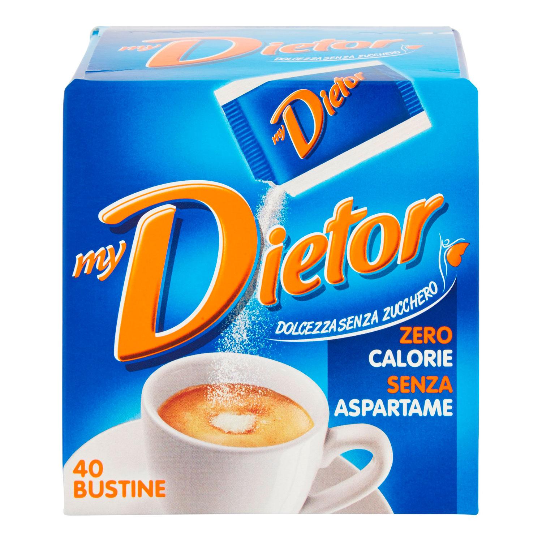 DIETOR 40 BUSTE 32GR