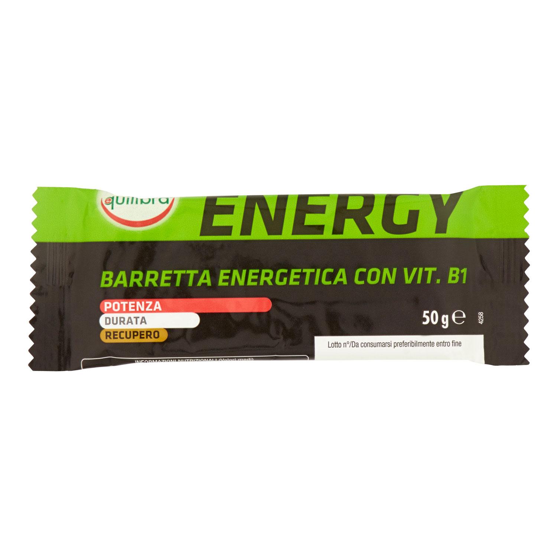 BARRETTA ENERGY CON VITAMINA B1