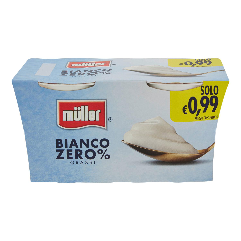 2 MULLER BIANCO MAGRO