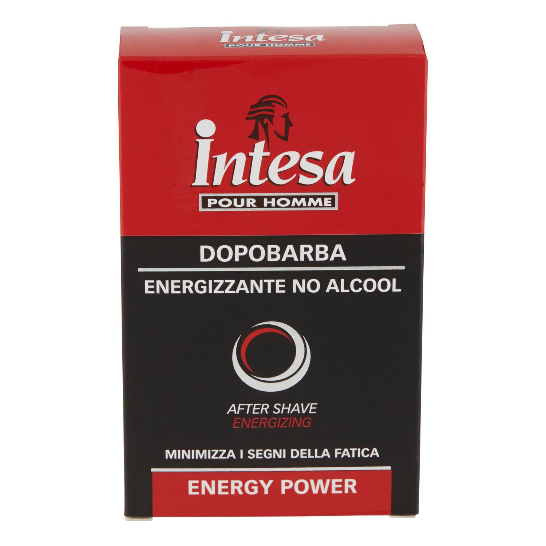 DOPOBARBA ENERGY POWER
