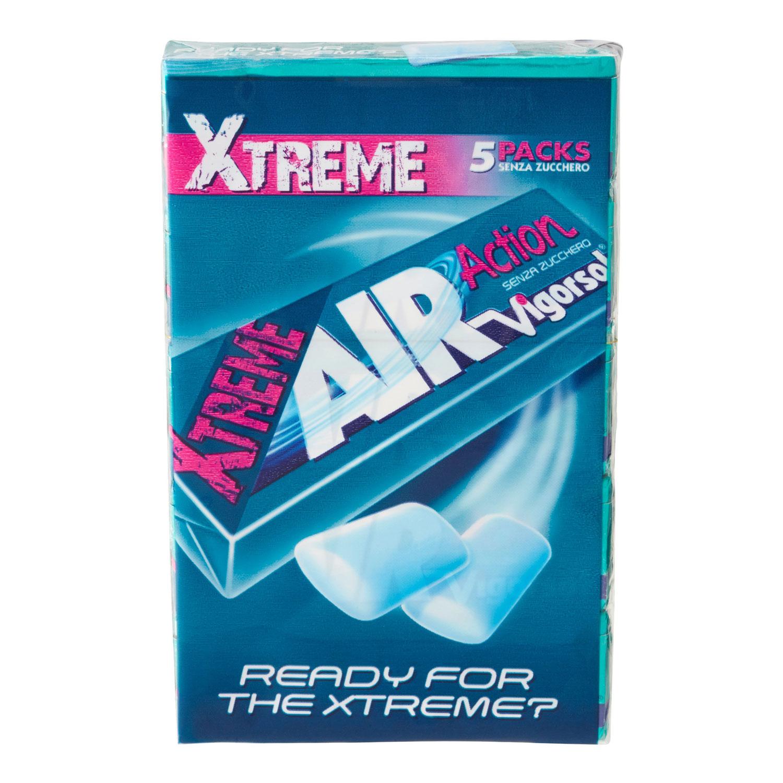 AIR ACTION VIGORSOL XTREME X5