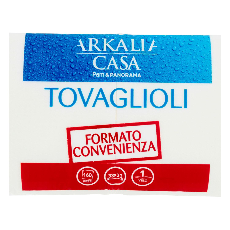 TOVAGLIOLI 1 VELO 33X33