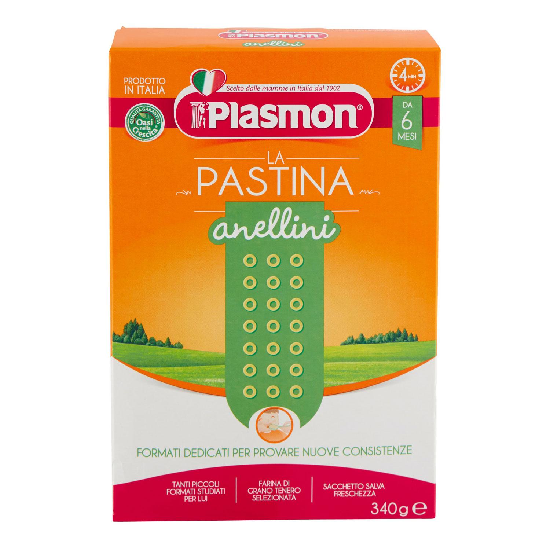 PAST.ANELLINI PLASMON