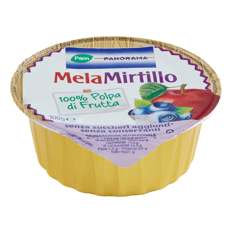 POLPA MELA MIRTILLI