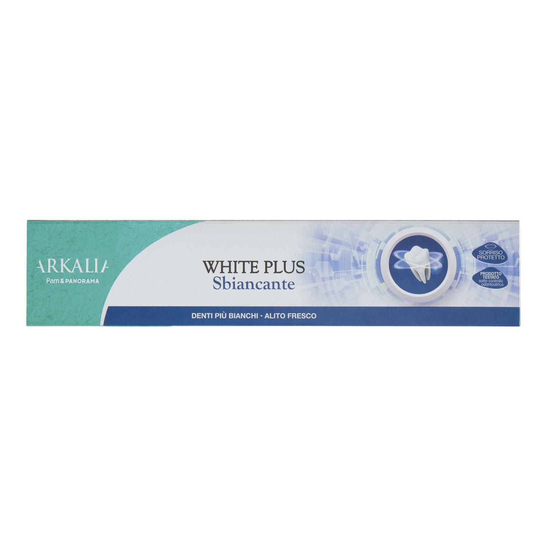 DENTIFRICIO WHITE PLUS BEAUTY