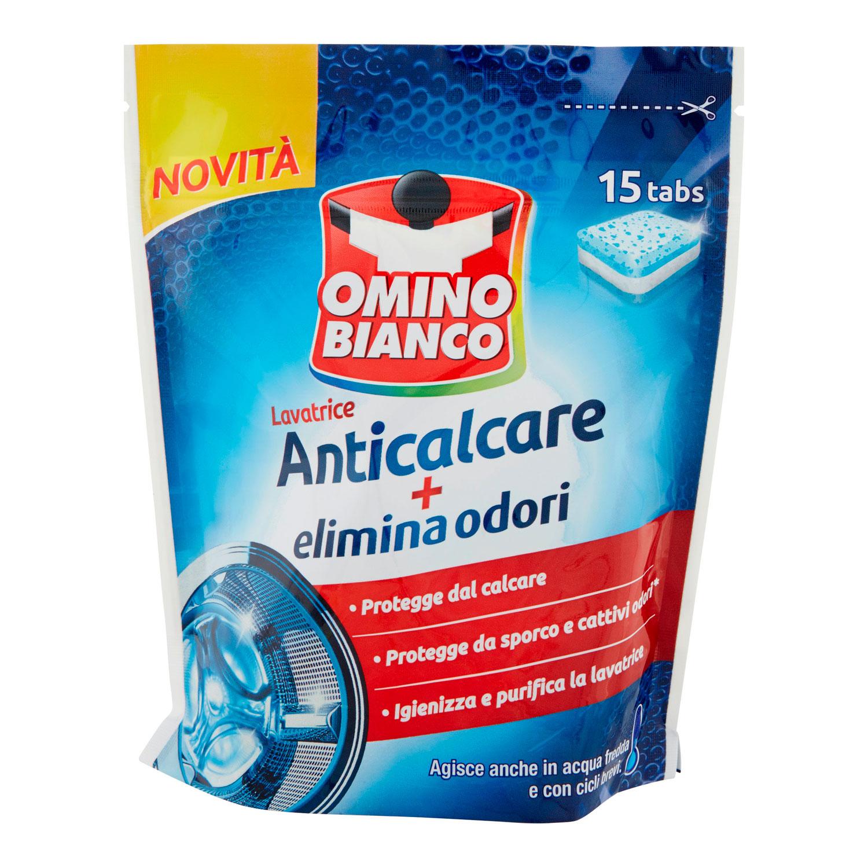 OMINO B. A/CALCARE TABS